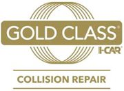 iCar Gold Class Certified