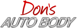 Don's Auto Body and Collision Repair